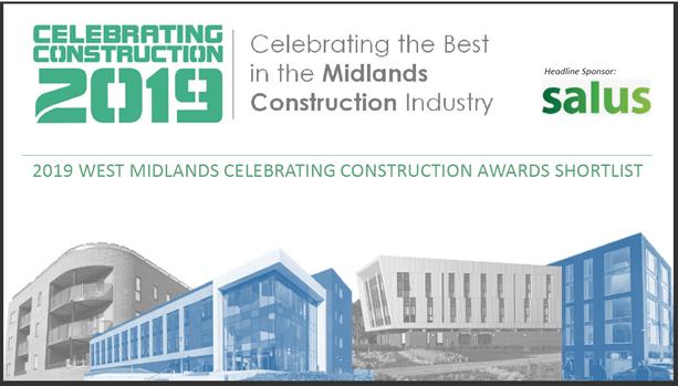 Awards Celebrating Consturction