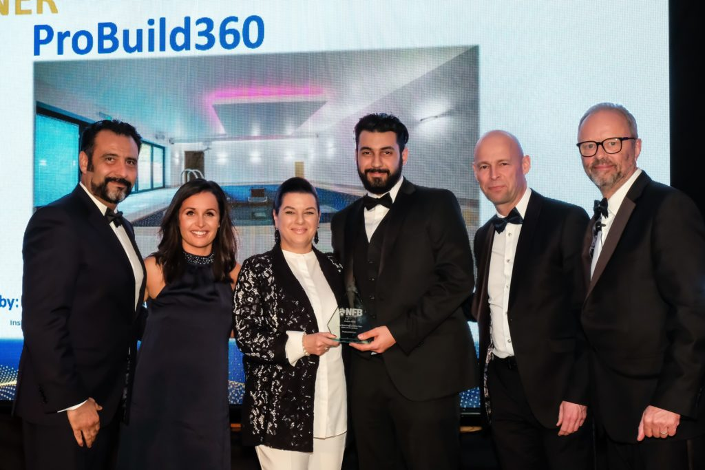 NFB_Award_Winners_Probuild360