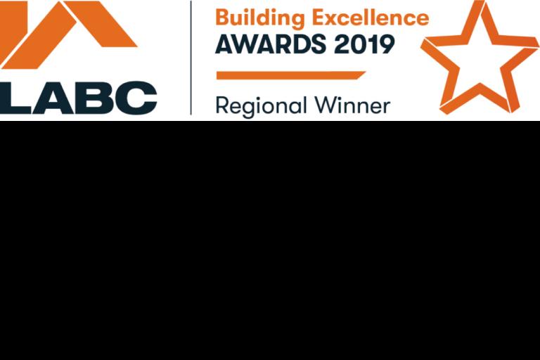 LABC BUILDING <BR>EXCELLENCE<BR> 2019